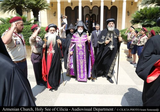 26-Après la sainte messe