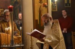 16-Vigile de Noël - à matines - prokimena avant l'évangile