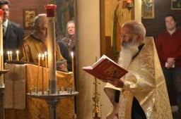 17-Vigile de Noël - à matines - prokimena avant l'évangile