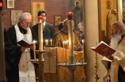 18-Vigile de Noël - à matines - prokimena avant l'évangile