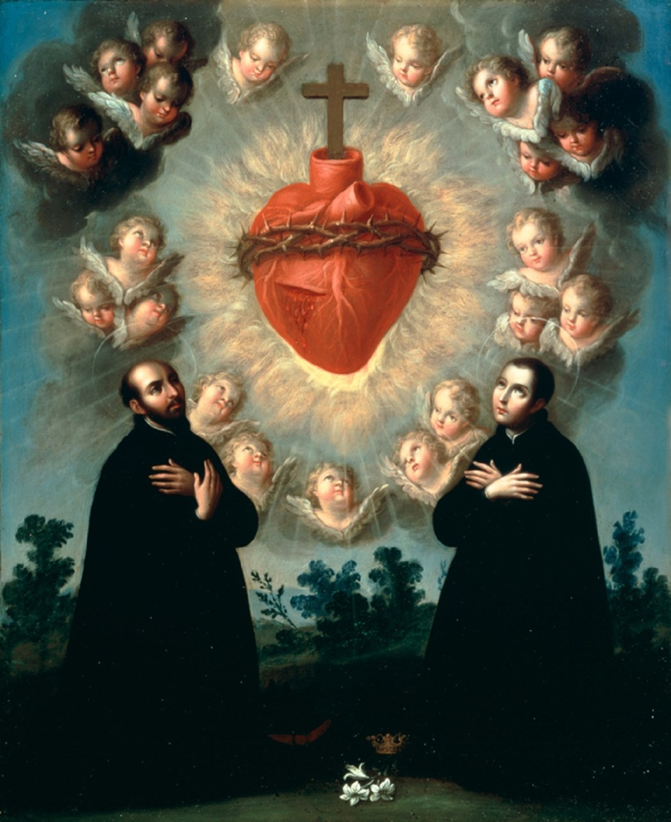 Enregistrement : solennité du Sacré Cœur