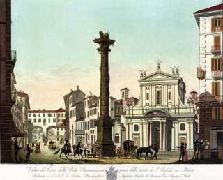 Basilique Saint-Babylas de Milan