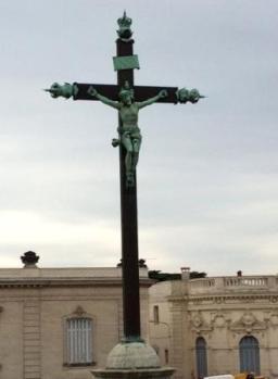 La Croix du Peyrou