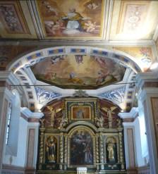 Jarrier, église Saint-Pierre.