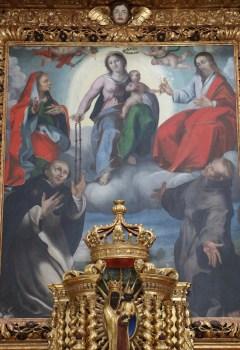 Notre-Dame du Rosaire.