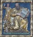 Saint Matthieu.