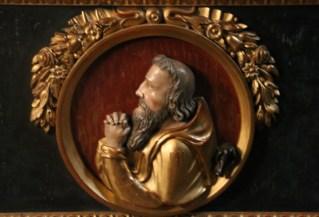 Saint savoyard.