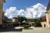 Sacro Monte de Varallo : une nouvelle Jérusalem.