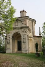 Sacro Monte de Varèse