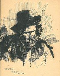 Harleston Sketchbook