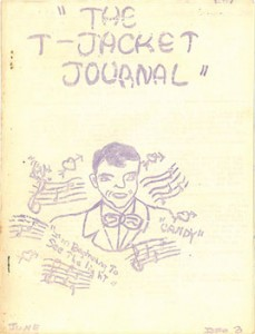 The T-Jacket Journal, Issue 3