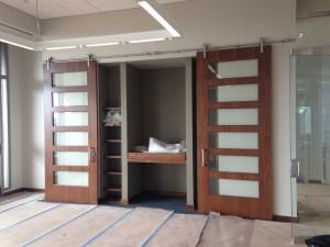 Billops-Hatch Seminar Room