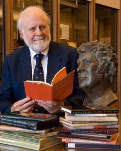 Dr. Ron Schuchard