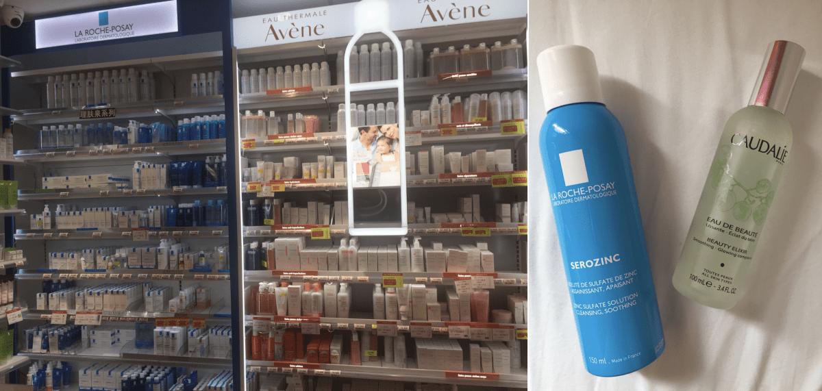 Have you pharma-seen the Parisians? | NBB in Paris