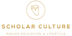 Scholar Culture - Making Education a Lifestyle
