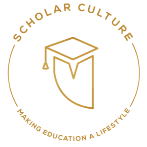 Scholar Culture - Making Education a Lifestyle - image  on https://scholarculture.com