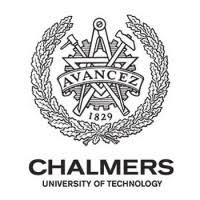 80 PhD and Postdoctoral Positions at Chalmers University of