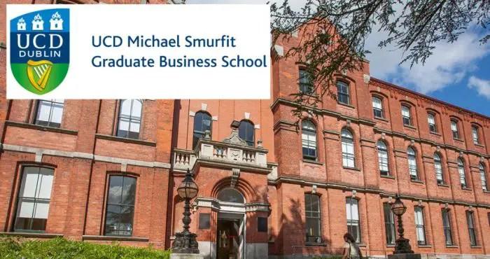 Sunday Business Post MBA Scholarships in Ireland, 2021