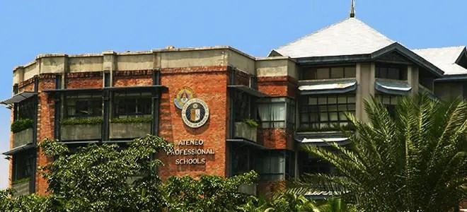Scholarships At Ateneo De Manila University In Philippines 2018 Scholarship Positions 2018 2019