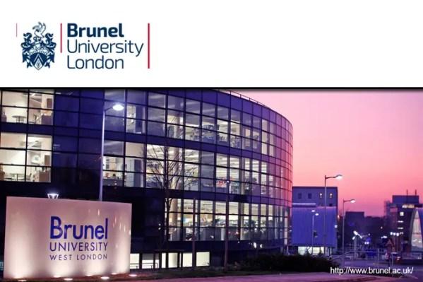 Image result for Brunel Santander International Scholarship in the UK, 2019/20
