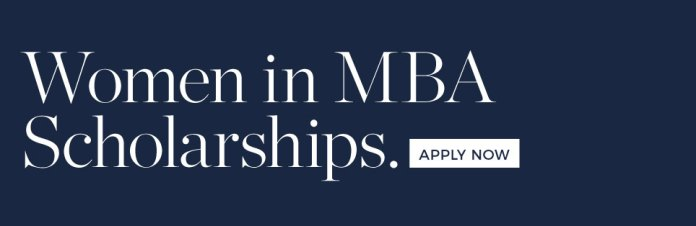 Image result for mba scholarship 2019