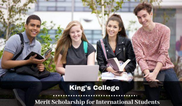 King's College Merit funding for International Students ...