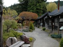 Nikkei Internment Memorial Centre. Photo: Perry Mack, from https://goo.gl/hzmd7s