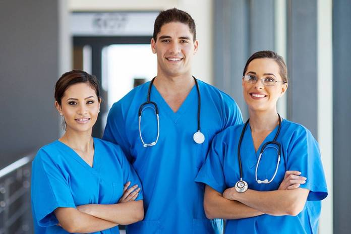 Nursing Jobs in Canada Without IELTS
