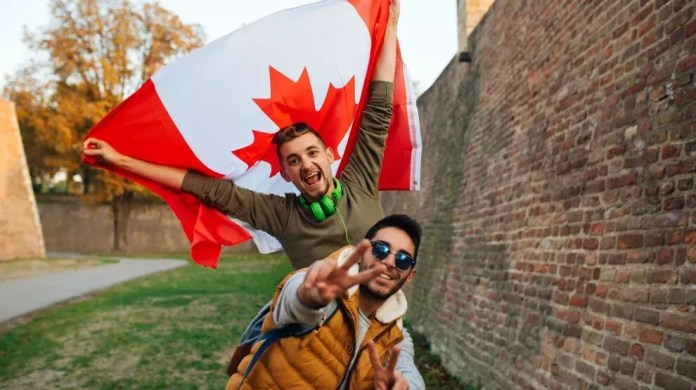 Why Canadians Speak French