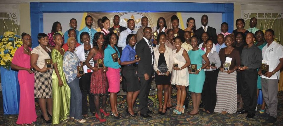 2016 carreras scholarship program