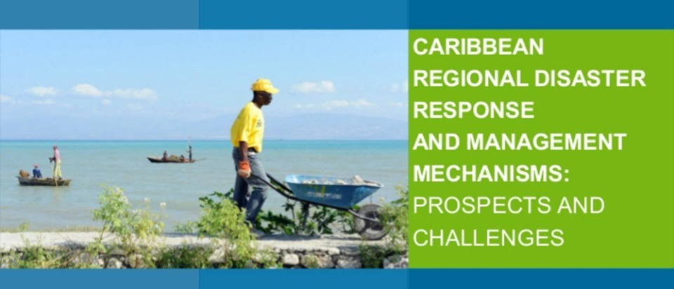 CCRIF jamaica scholarships Banner