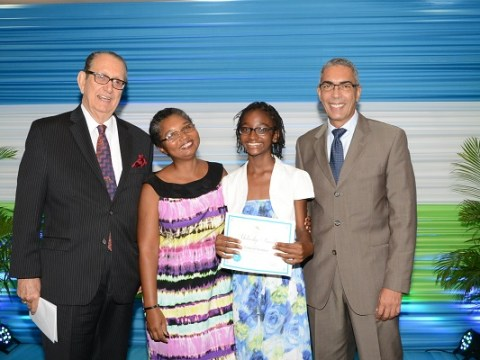 sagicor scholarships