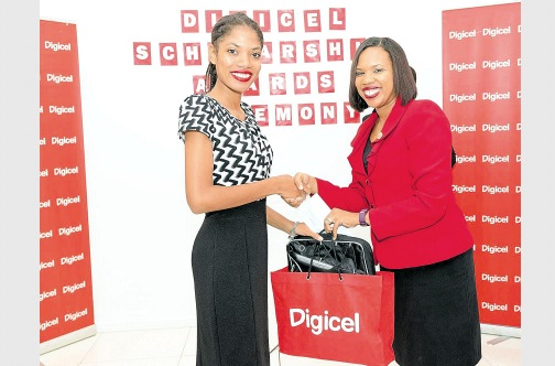 Digicel Awards