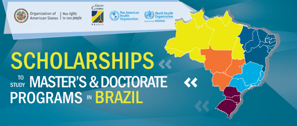 Brazilian Scholarships