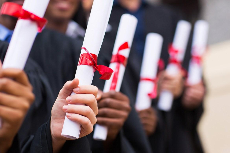 major scholarship foundations