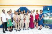 Irrigation commission awards 14 scholarships