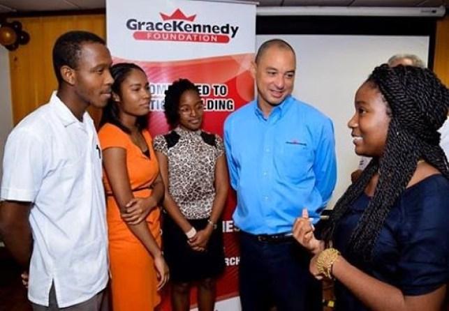 GraceKennedy Scholarships
