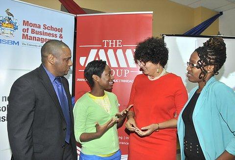 JMMB Scholarships