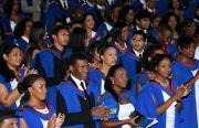 The Sydney A. Phillips Scholarship 2017/2018