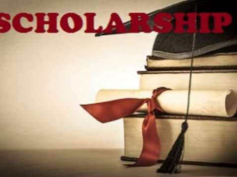 First Year Scholarships