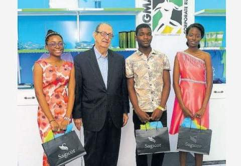 Sagicor Staff Funds