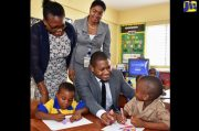 National Youth Service Launches Volunteer Project Competition