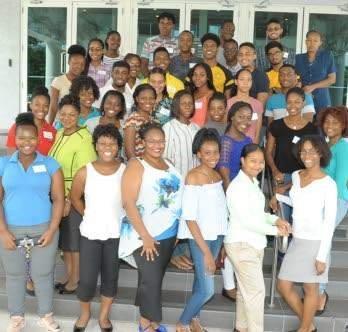 UWI Open Scholarship