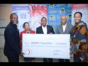 D&G Pumps $4M Into HEART's CXC Night Academy
