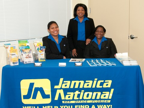 Jamaica National Building Society Scholarships