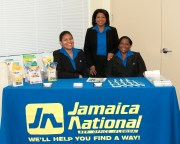 The UWI Jamaica National Building Society Scholarships