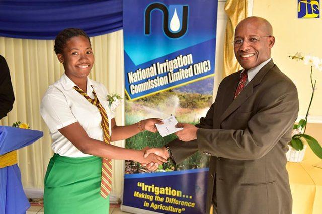 National Irrigation Commission