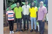 AQuA Foundation disburses $350,000 in scholarships
