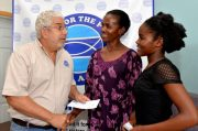 Food for the Poor Provides Grants for 250 Students