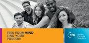 Graduate Scholarships at Central European University